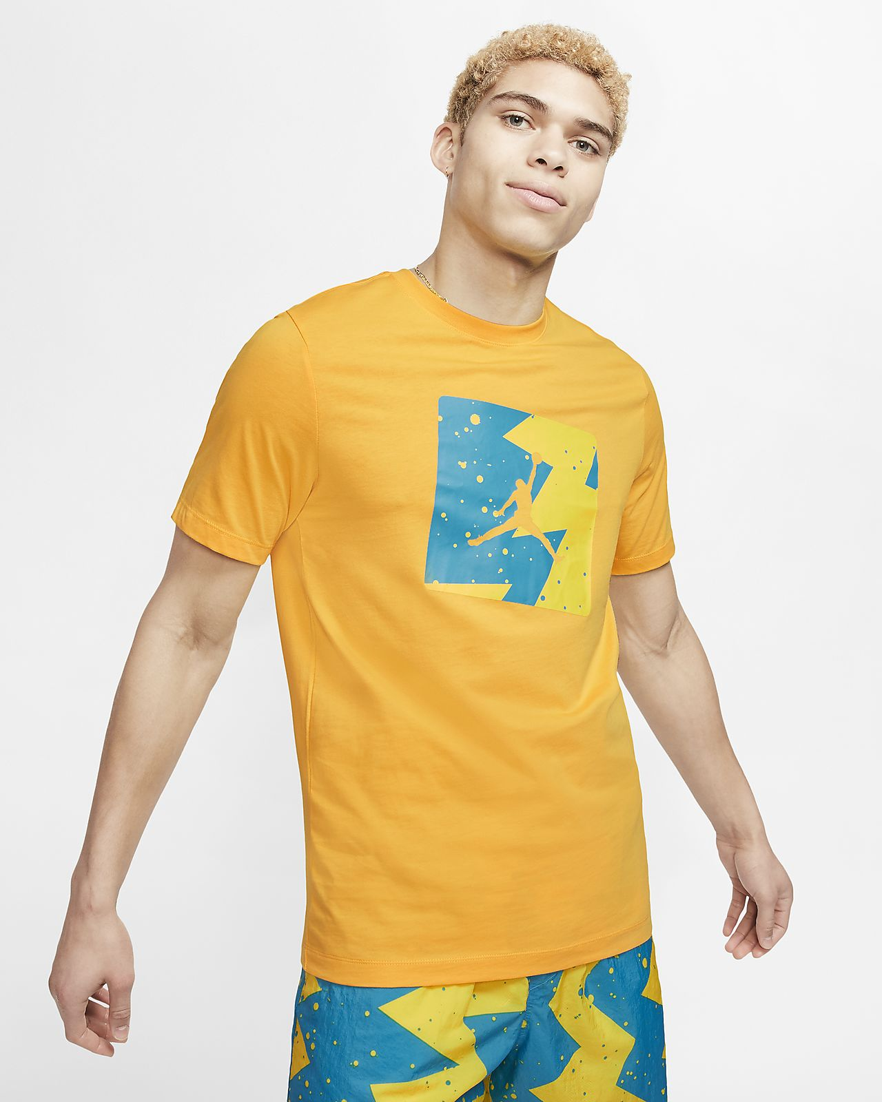 Jordan Poolside Men's T-Shirt