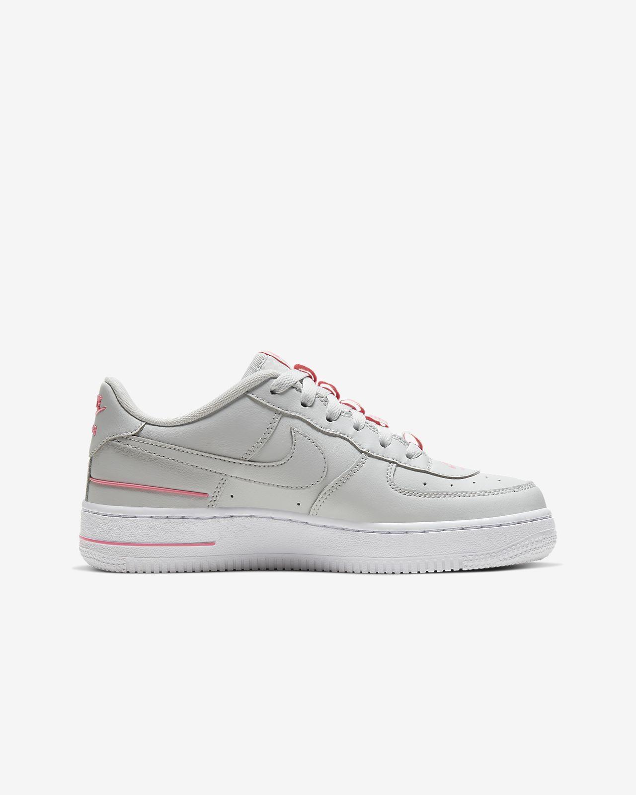 Scarpa Nike Air Force 1 LV8 3 Ragazzi