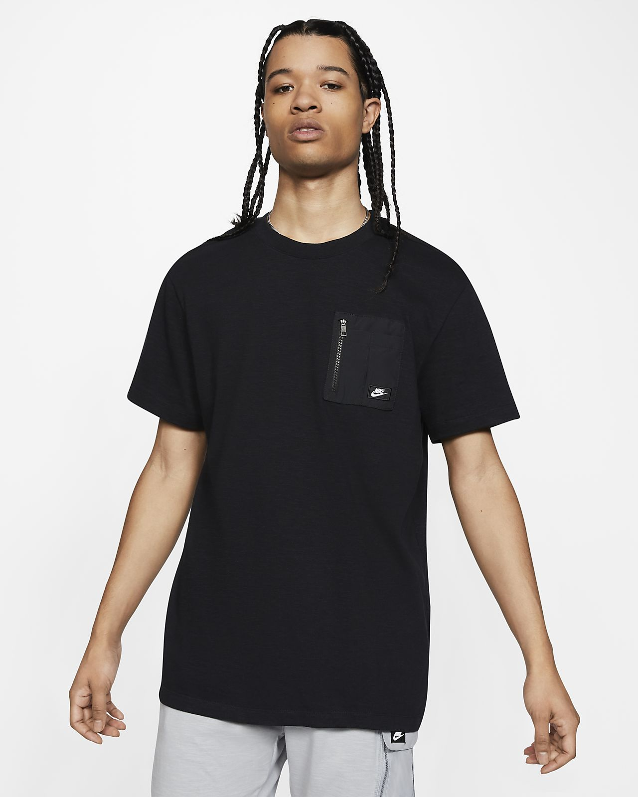 nike sportswear uomo maglia