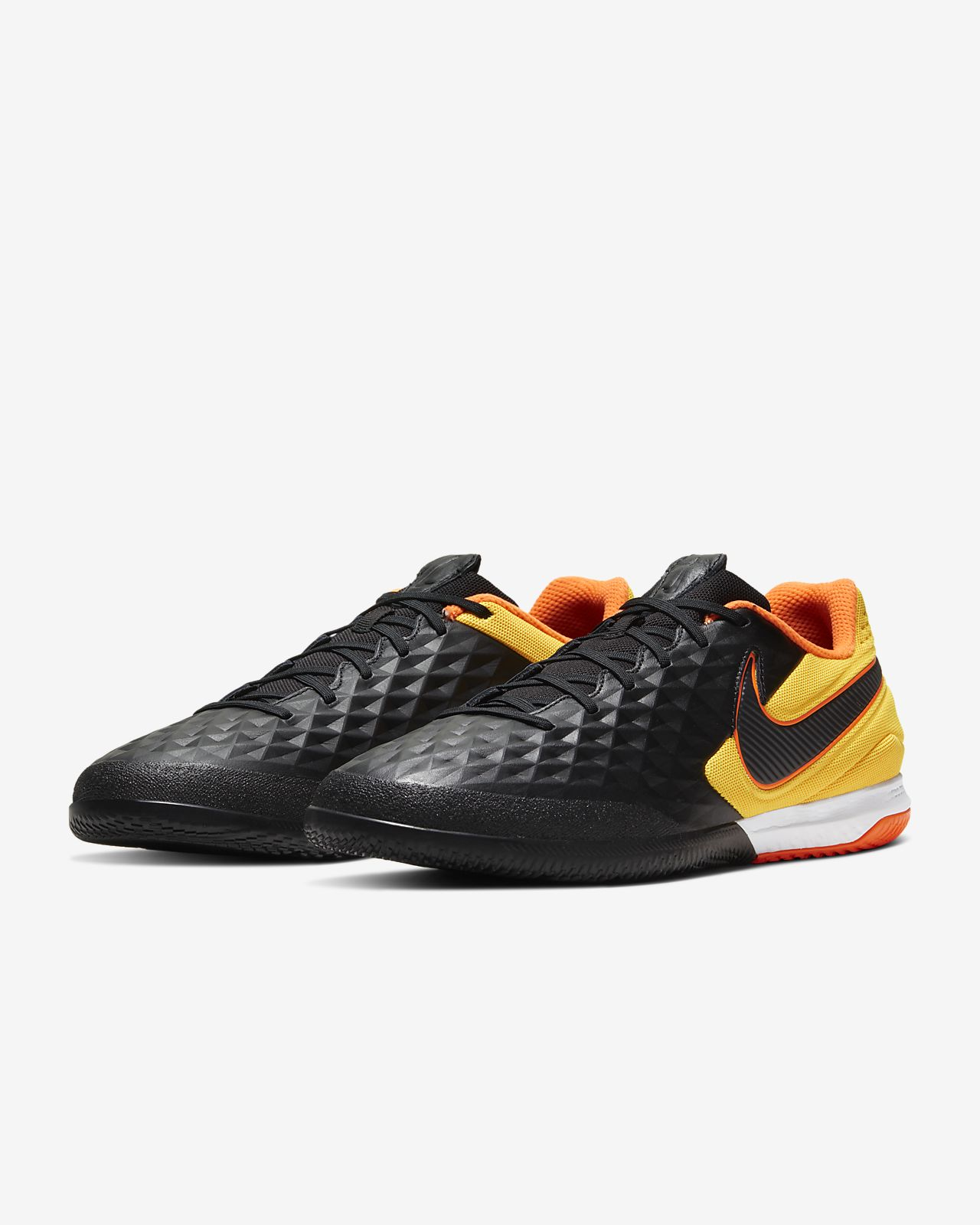Nike React Tiempo Legend 8 Pro IC IndoorCourt Football Shoe