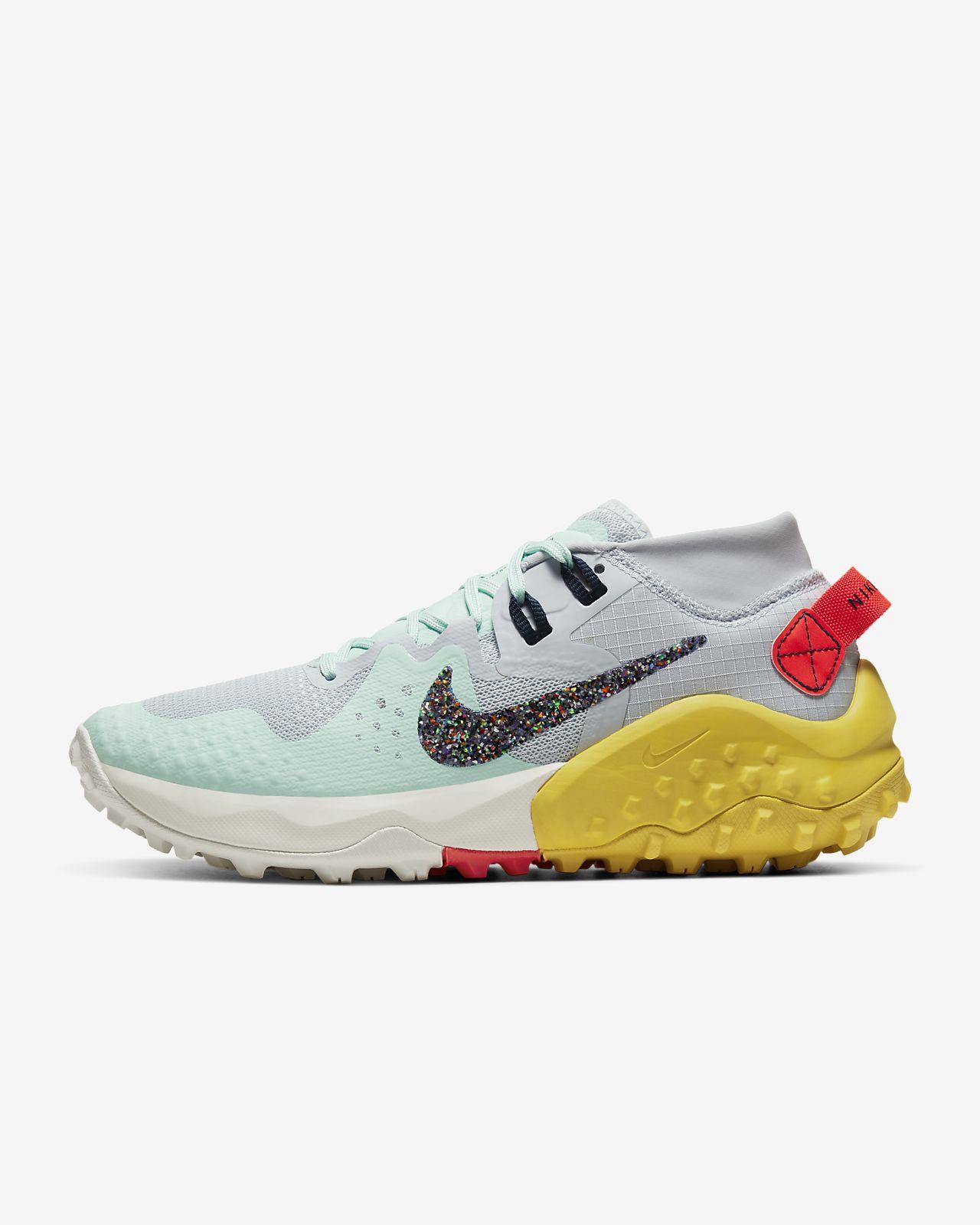 Calzado de trail running para mujer Nike Wildhorse 6