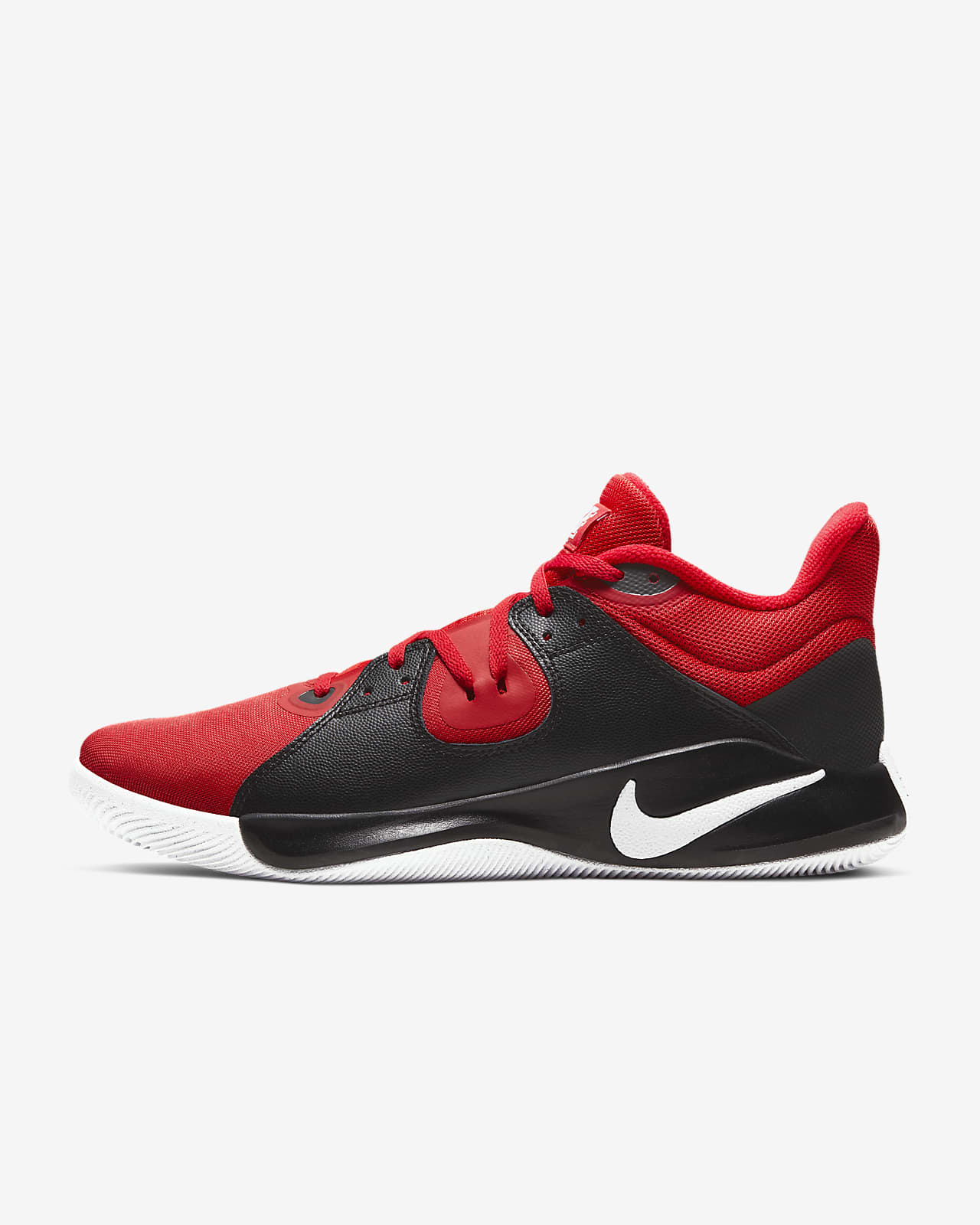 Nike Fly.By Mid Basketball Shoe