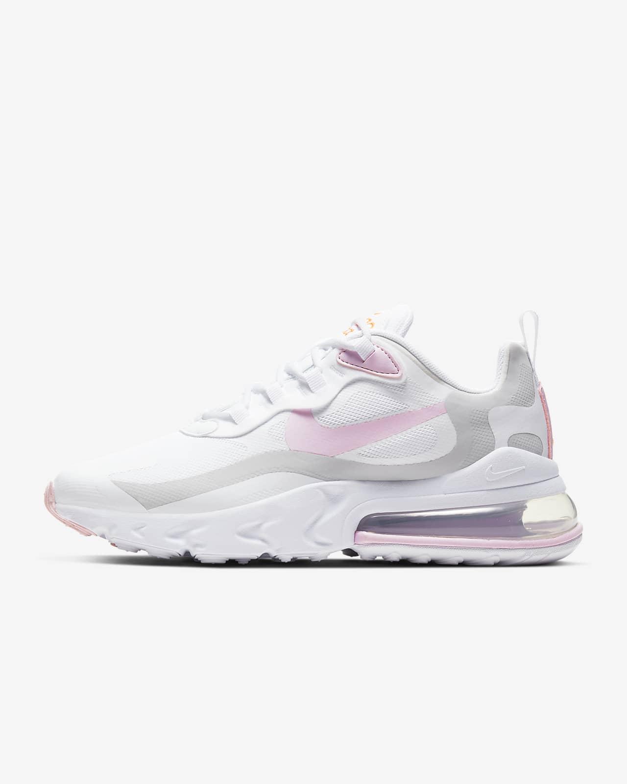 Chaussure Nike Air Max 270 React pour Femme