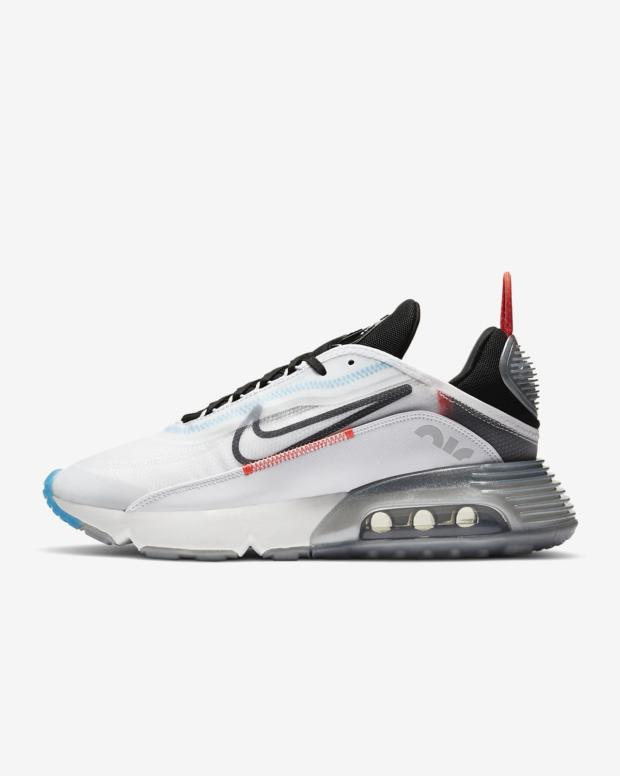 Tênis Nike Masculino Casual Air Max Light em Promoção é No