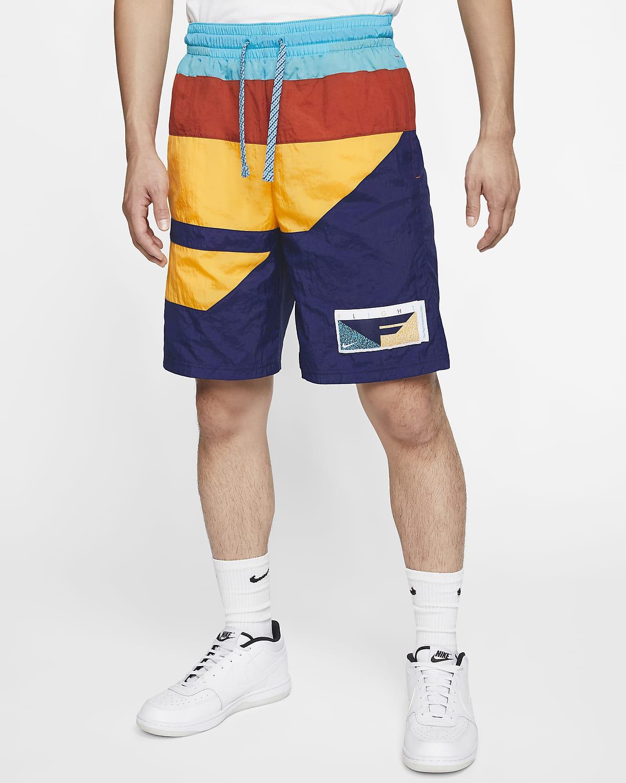 ナイキ フライト メンズ バスケットボールショートパンツ