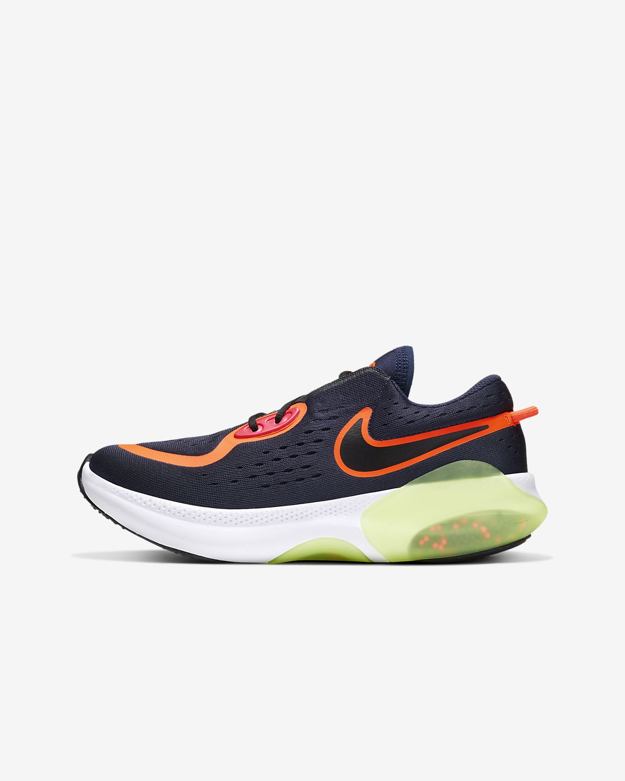 chaussure running nike enfant