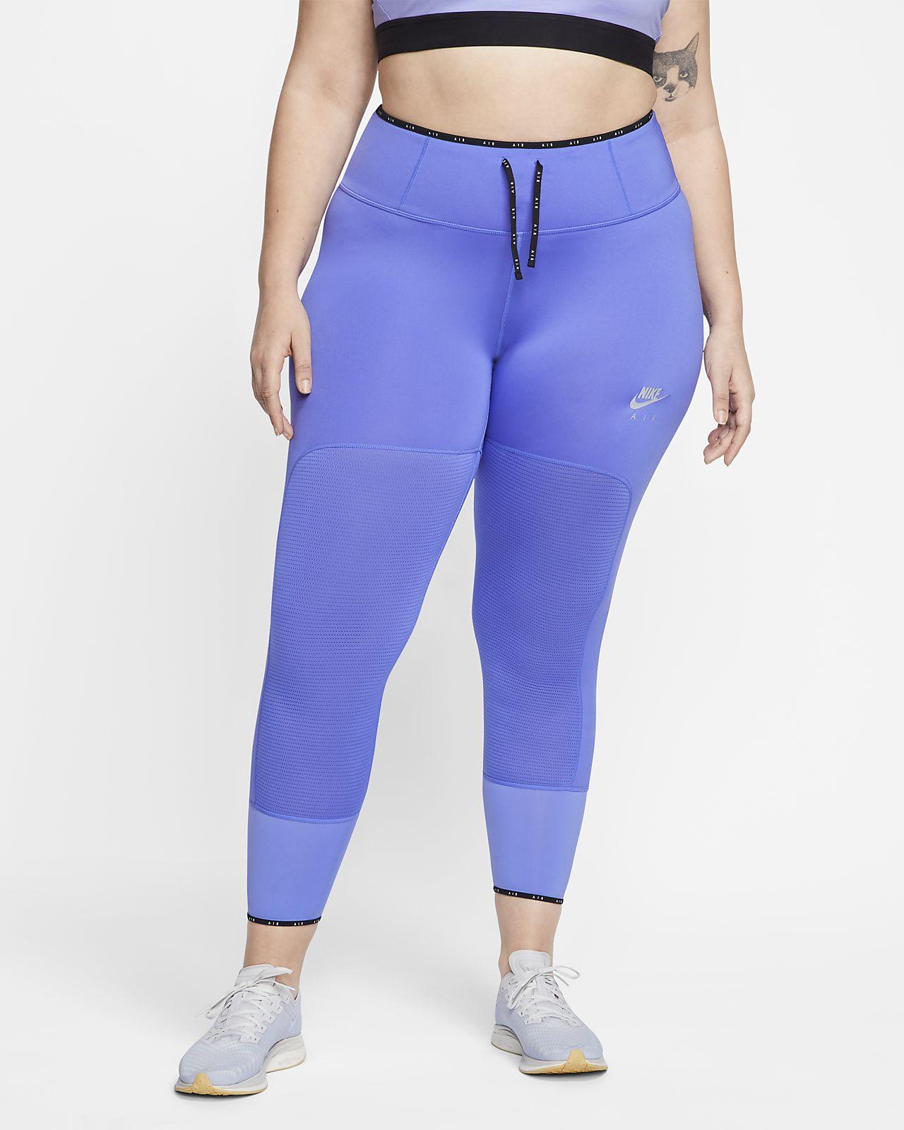 Nike Women/'s Dry Fit Capri Running Leggings Size Extra Small New
