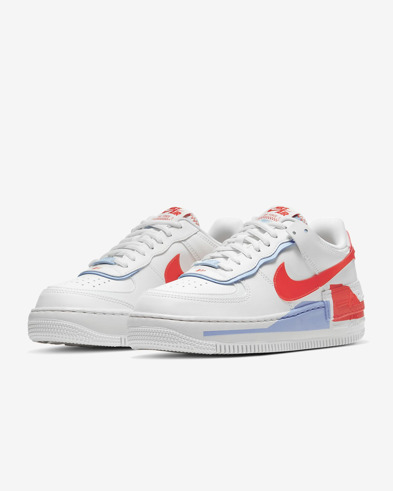 nike air force 1 shadow se donna
