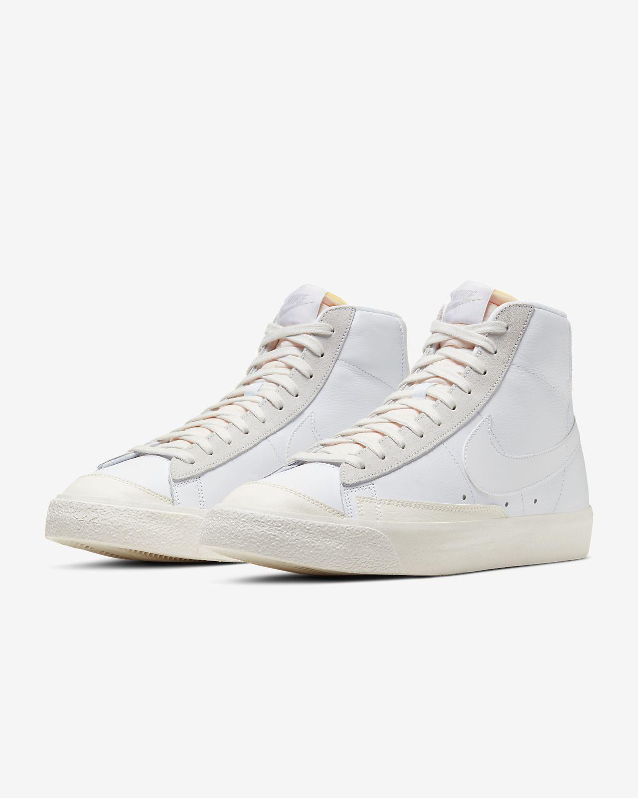 Nike Blazer Mid '77 Vintage Men's Shoe CW7583-100