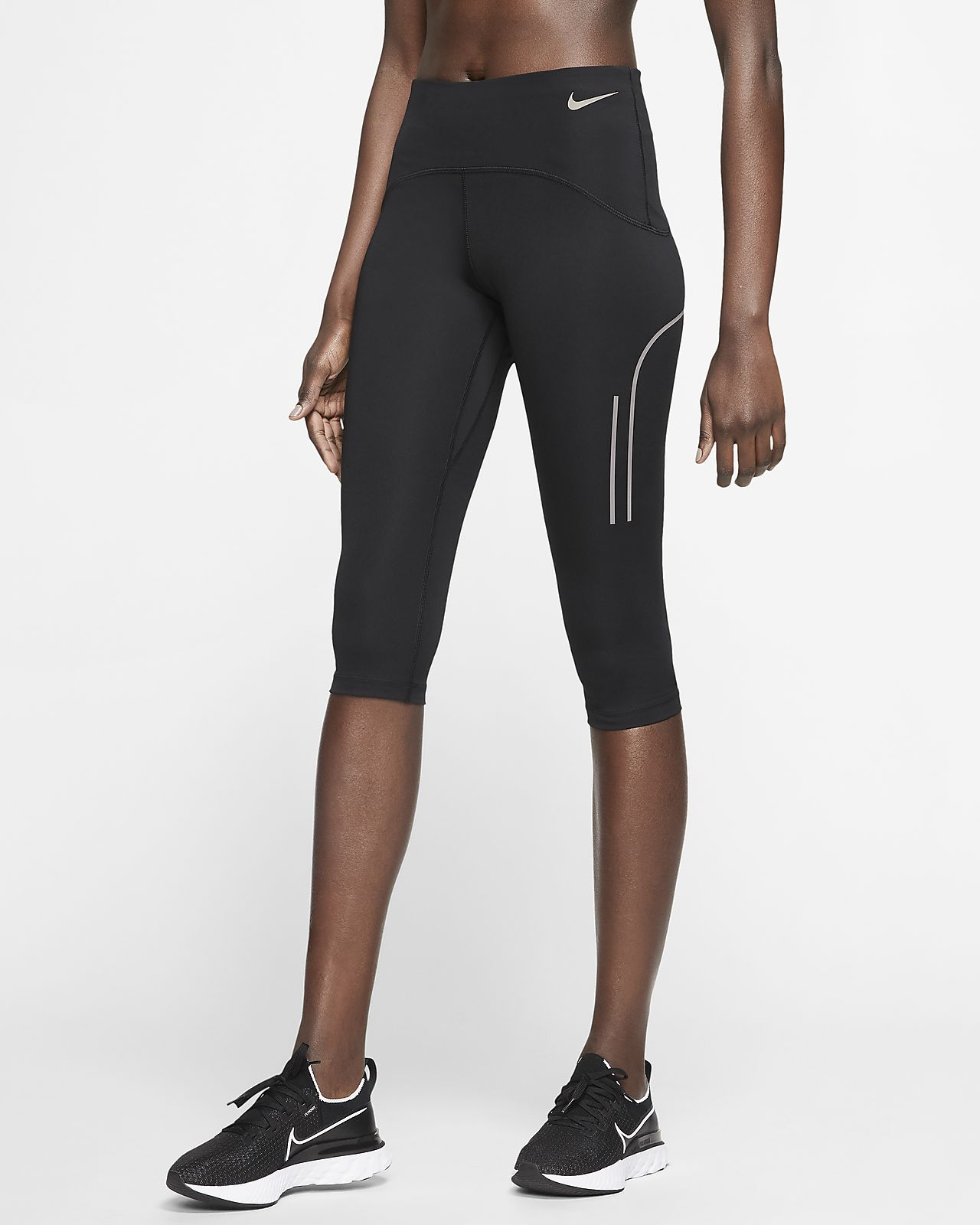 Nike Speed Women's Running Capri