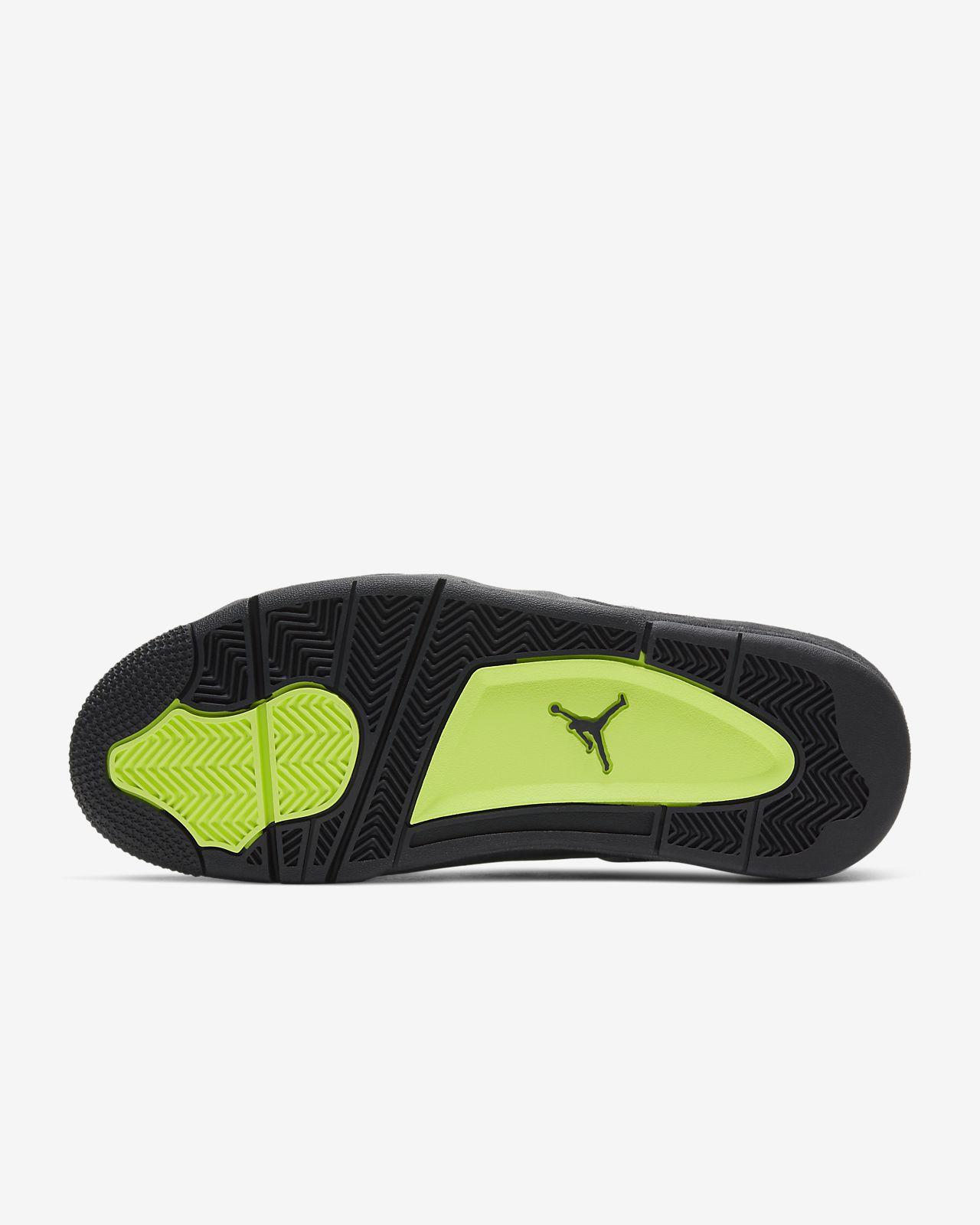 Scarpa Air Jordan 4 Retro SE Uomo. Nike IT FiqWLy