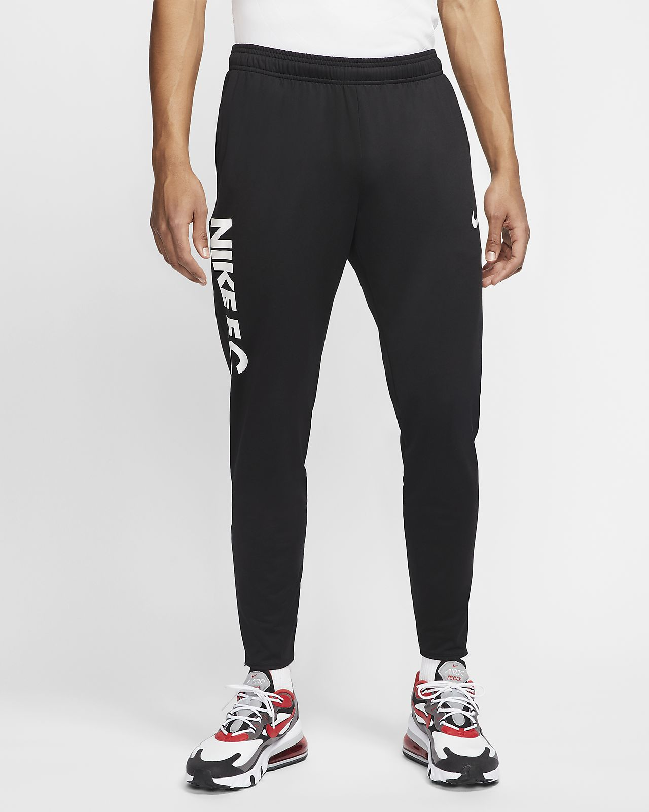Nike F.C. Essential Men's Football Pants