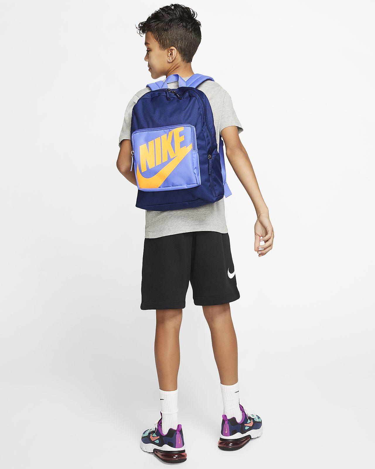 Nike Classic Kids' Backpack. Nike DK
