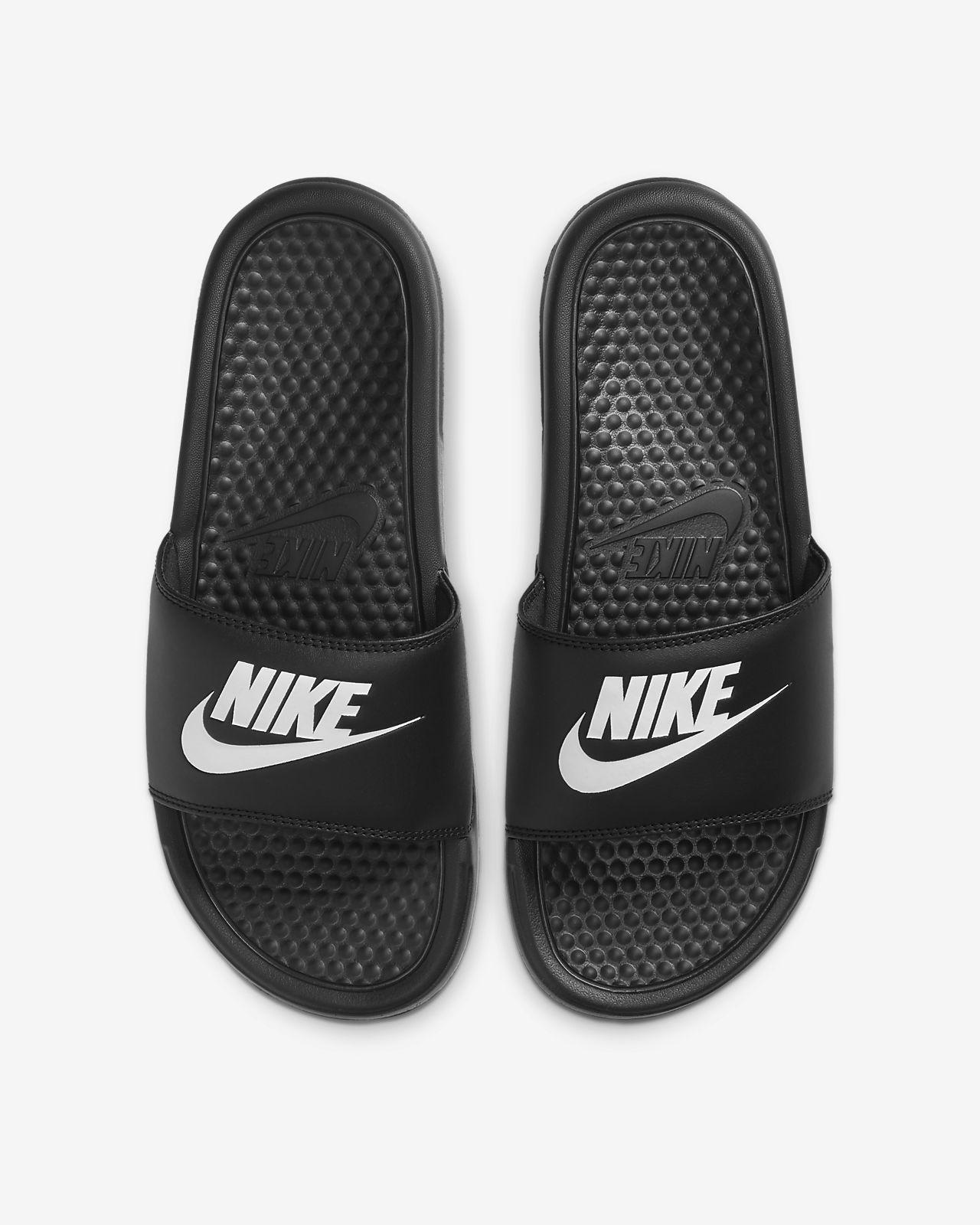 Ciabatta Nike Benassi JDI Donna