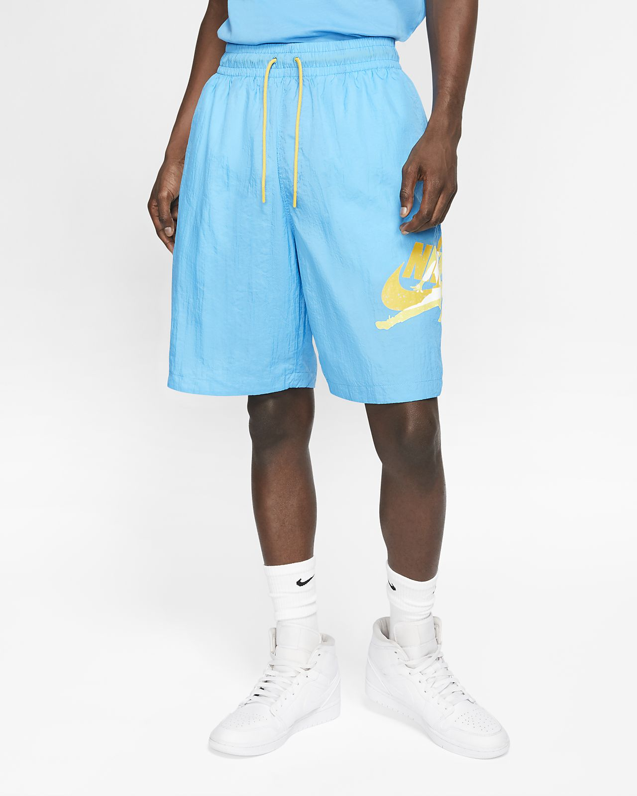 Jordan Jumpman Classics Men's Poolside Shorts