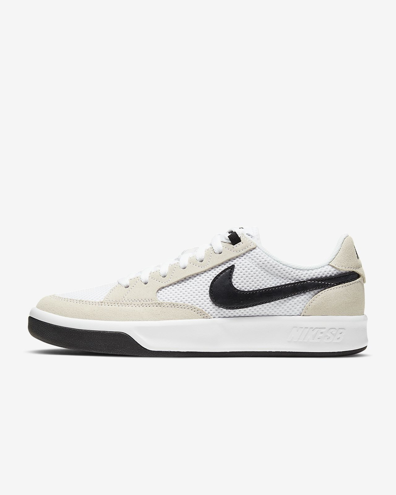 Nike SB Adversary Skateboardschuh