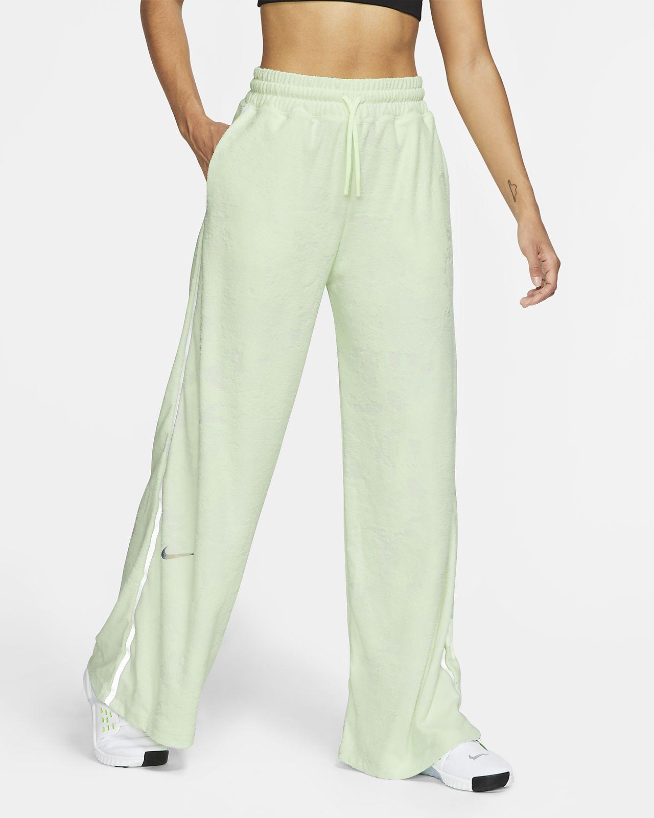 pantalon en tissu fleece nike