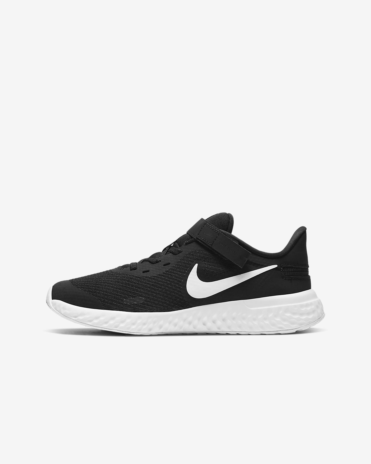 Nike Revolution 5 FlyEase Older Kids' Running Shoe. Nike SE