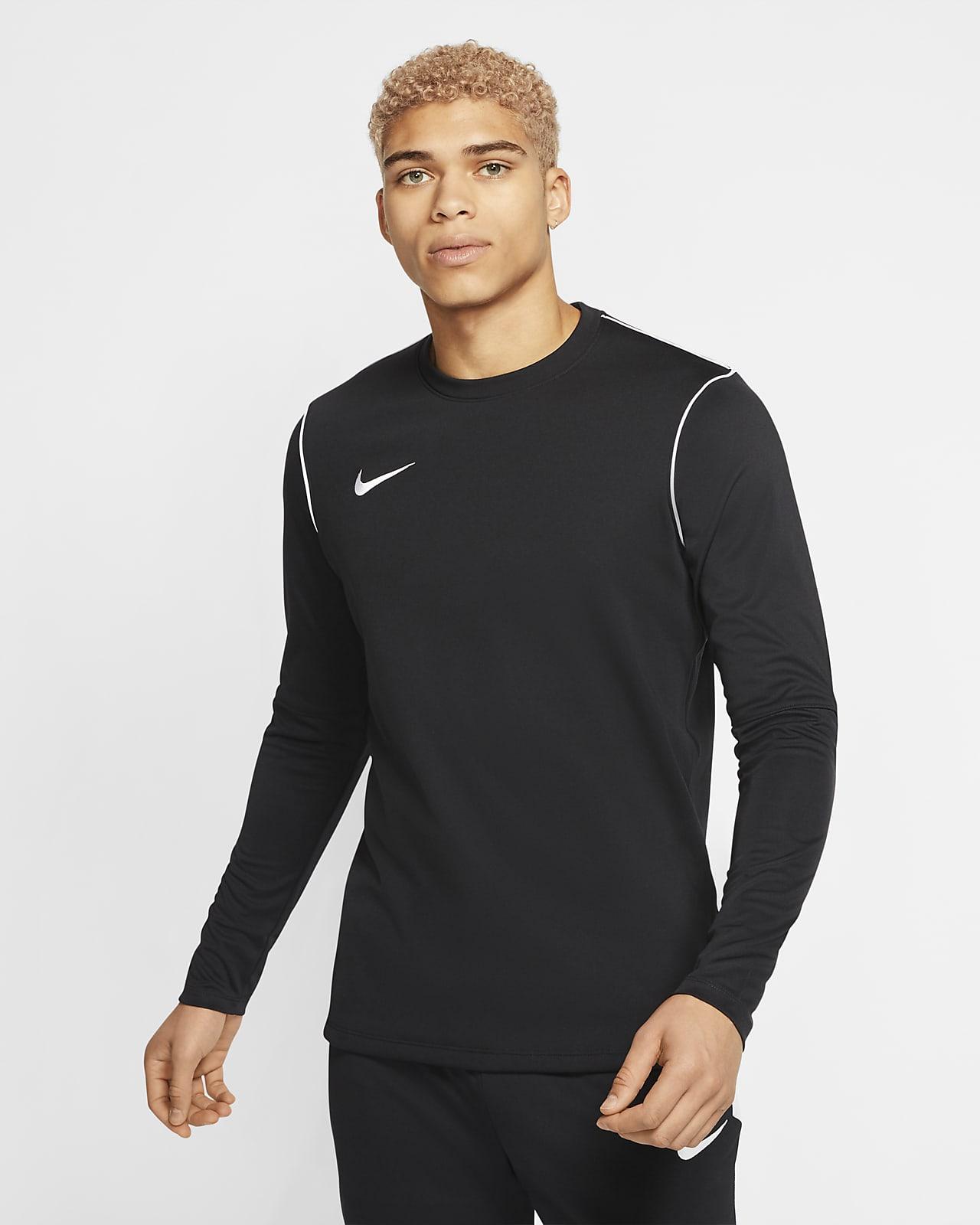Nike Dri-FIT Men's Long-Sleeve Soccer Top