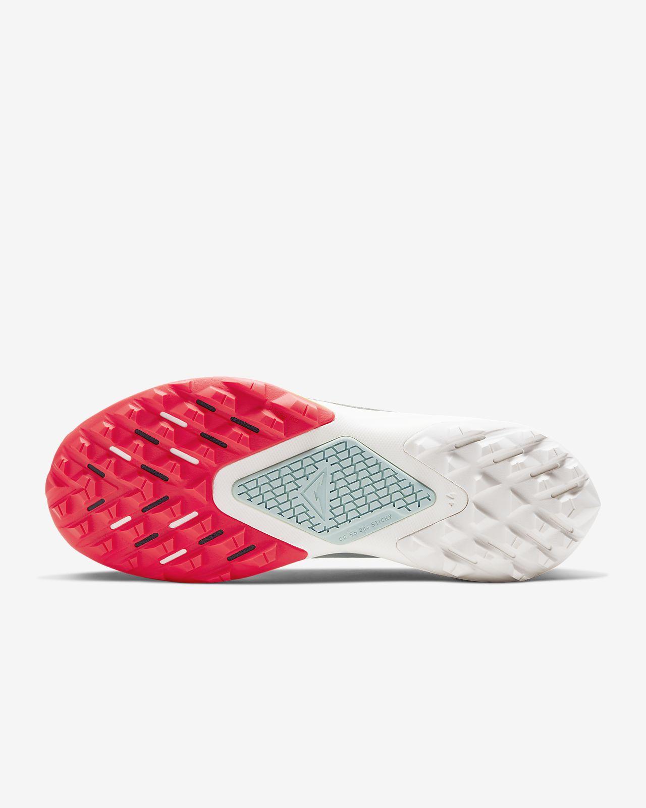nike scarpe trail running