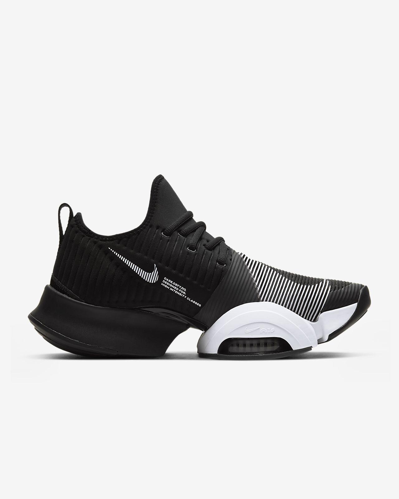 Nike Air Zoom SuperRep HIIT Class sko til dame. Nike NO