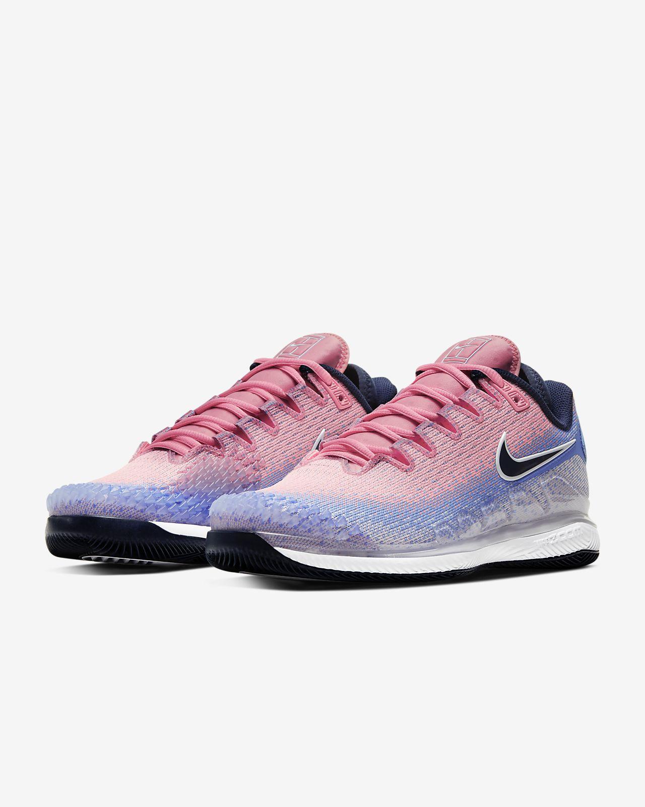 NikeCourt Air Zoom Vapor X Knit Women's