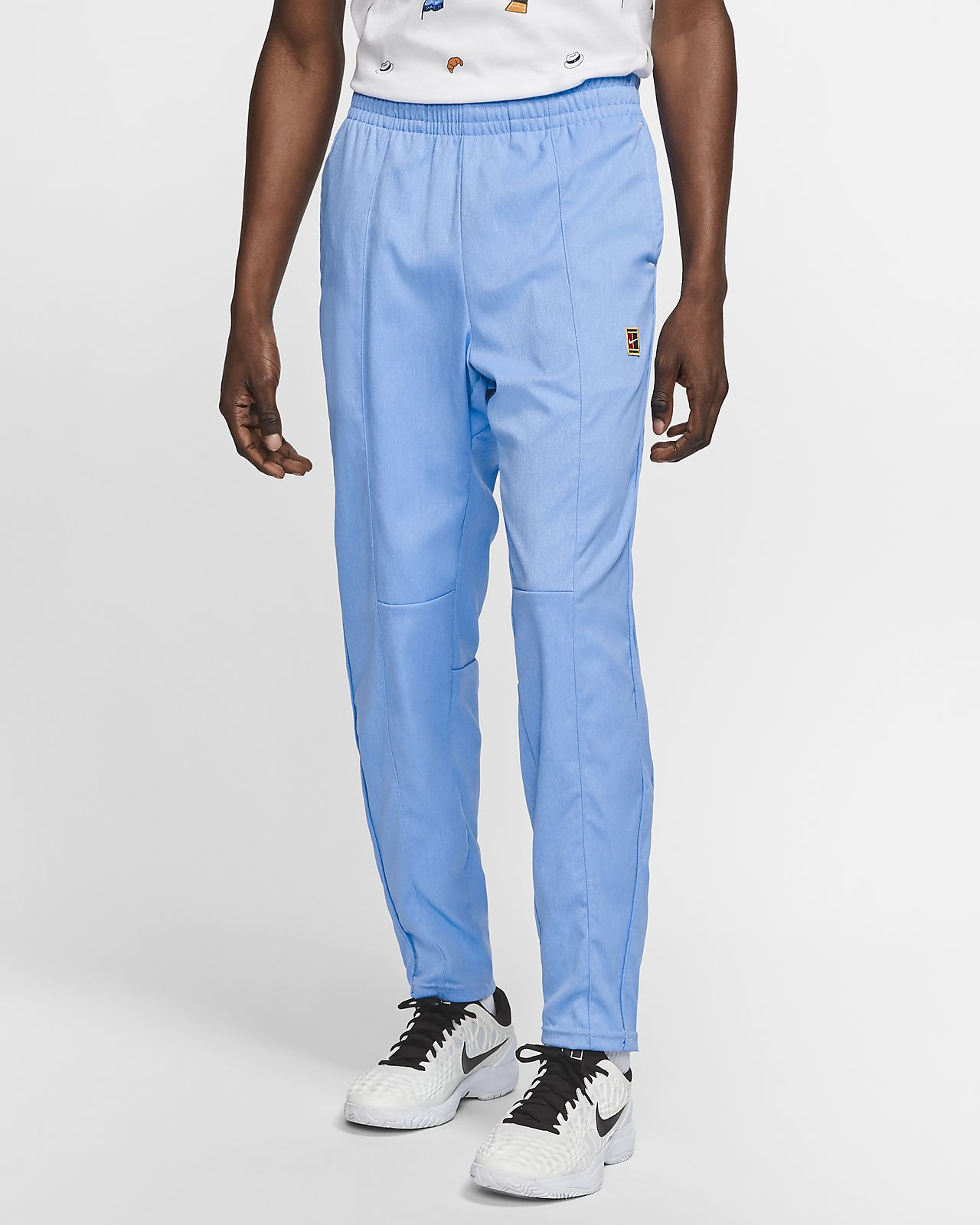 NikeCourt Men's Tennis Trousers