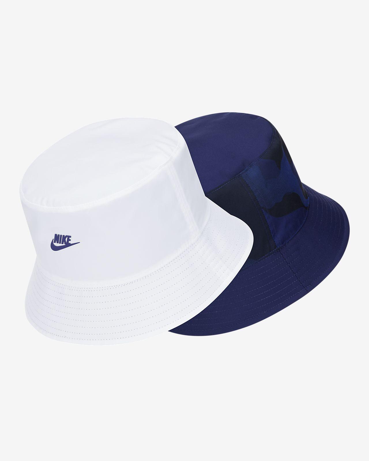 Gorro tipo pescador reversible U.S.. Nike.com