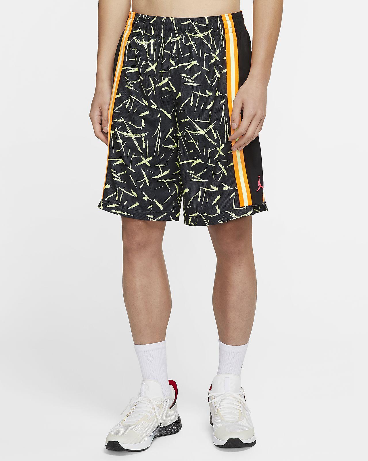 Jordan Dongdan 男子篮球短裤