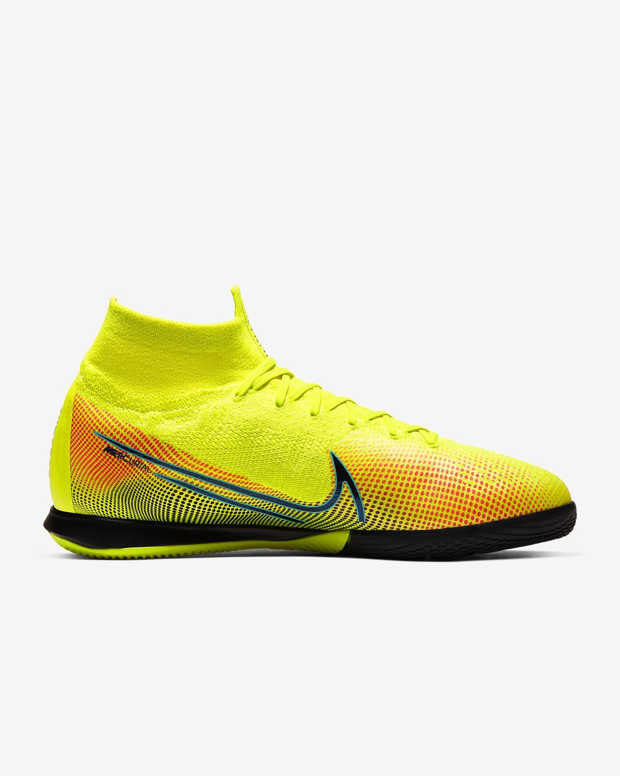 chaussure nike mercurial superfly futsal