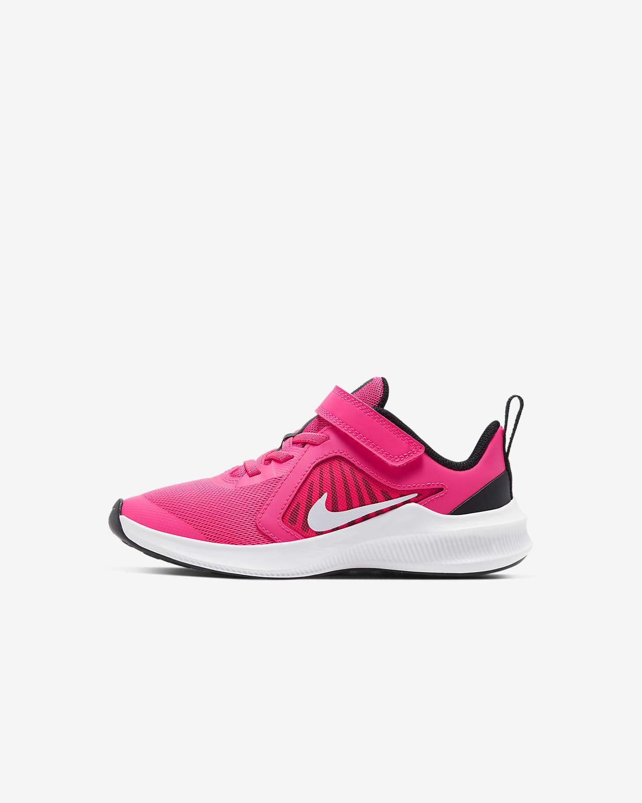 Nike Downshifter 10 Little Kids' Shoe