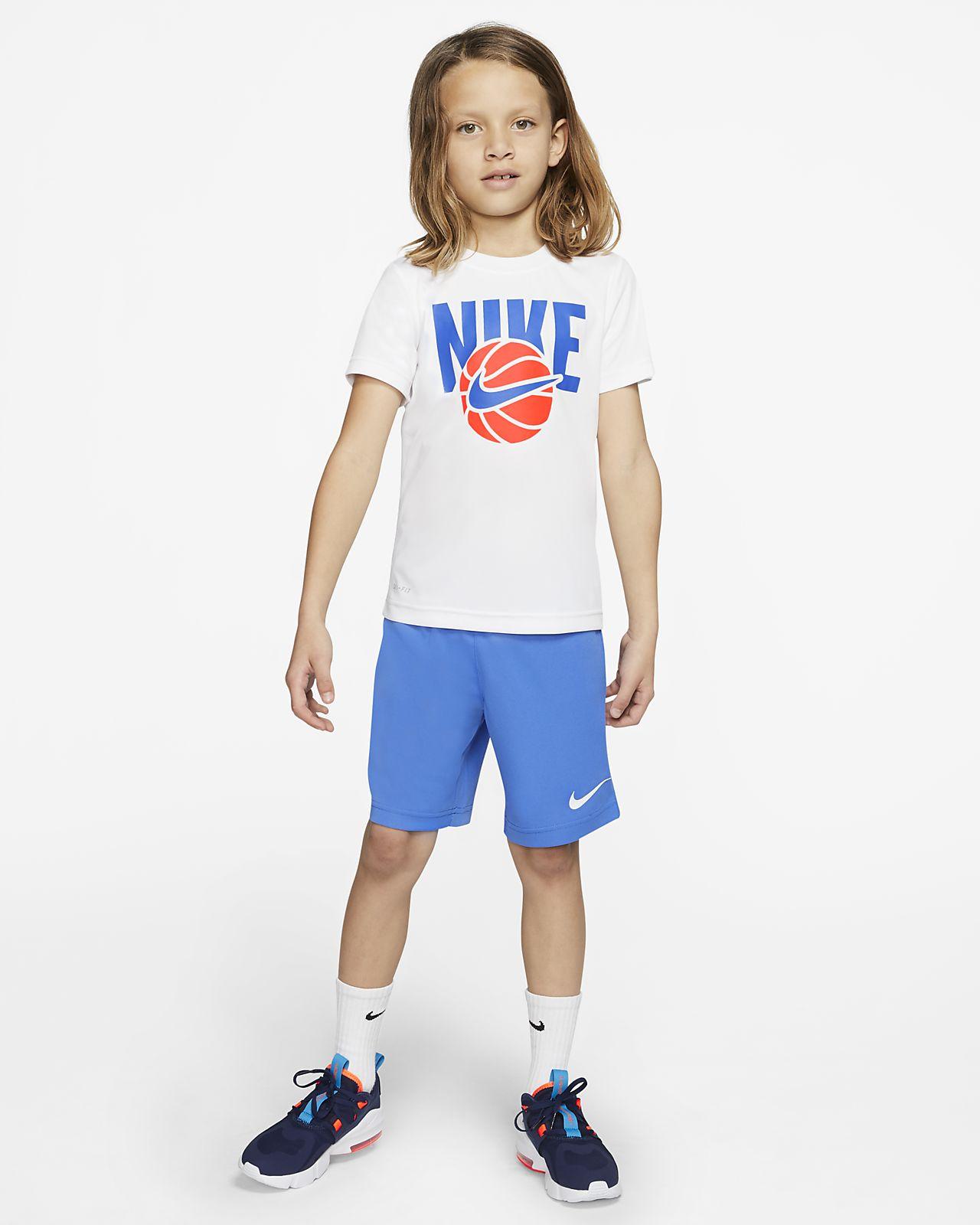Nike Dri-FIT 幼童套装