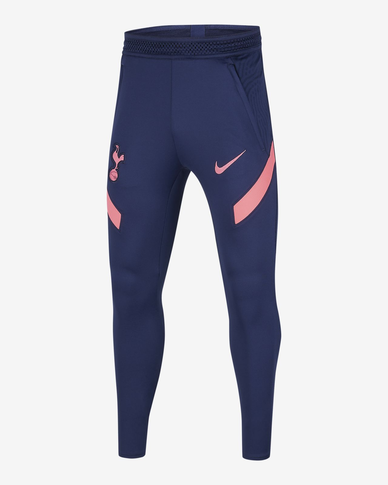 Pantalones de fútbol para niños talla grande Tottenham Hotspur Strike