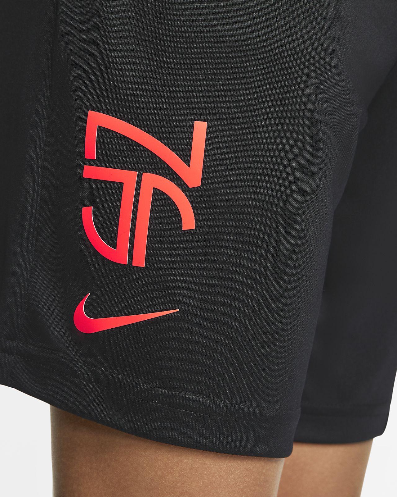 Short de football Nike Dri FIT Neymar Jr. pour Enfant plus âgé