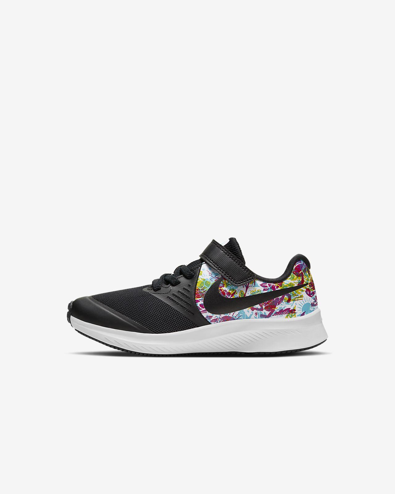 Calzado para niños talla pequeña Nike Star Runner 2 Fable