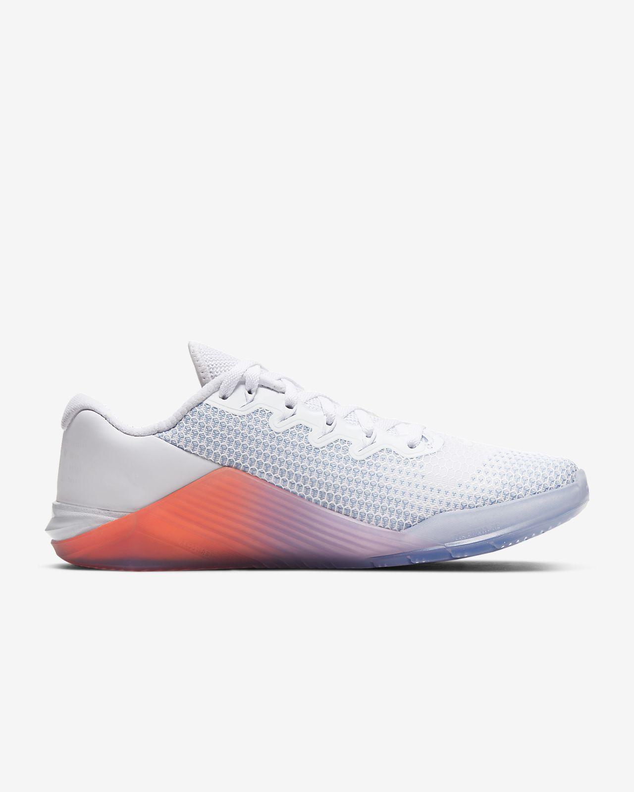 Nike Metcon 5 Premium Women's Training Shoe. Nike PH