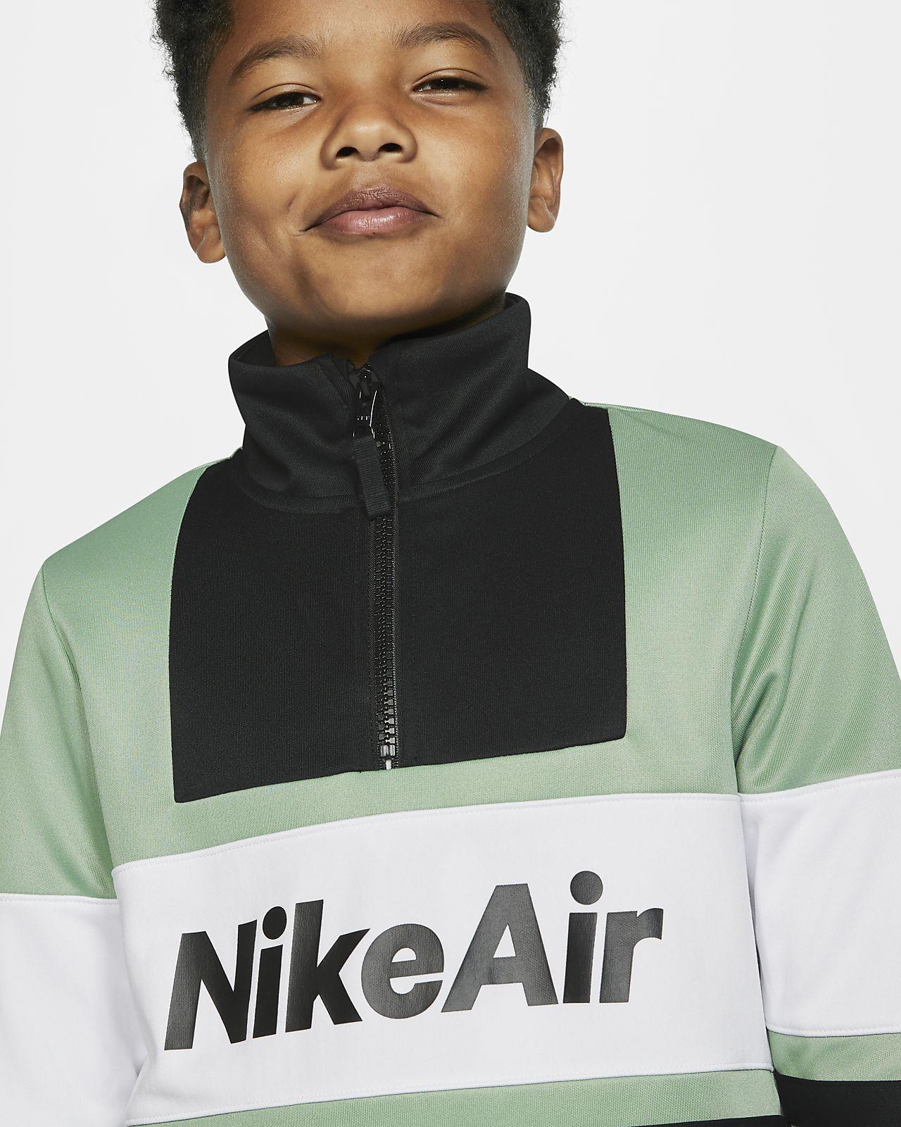 jogging enfant garcon nike air