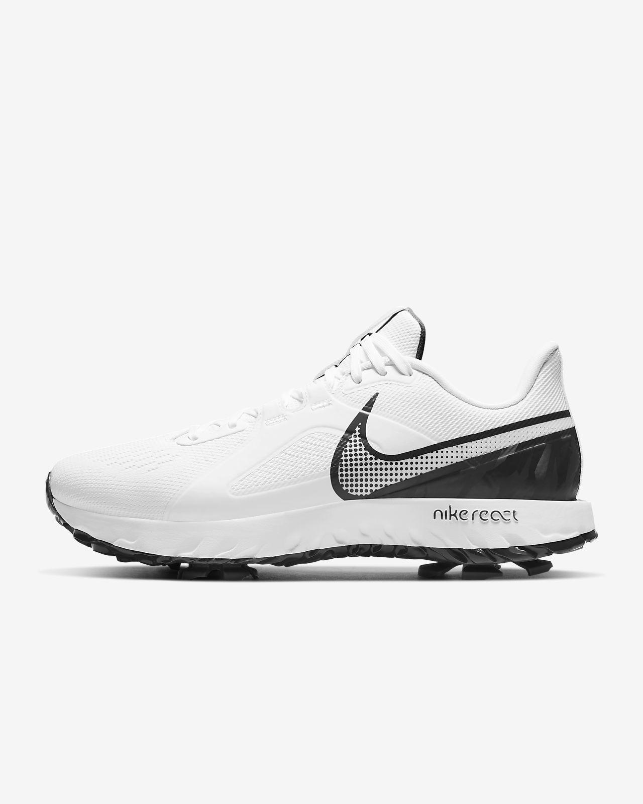 Nike React Infinity Pro Golf Shoe