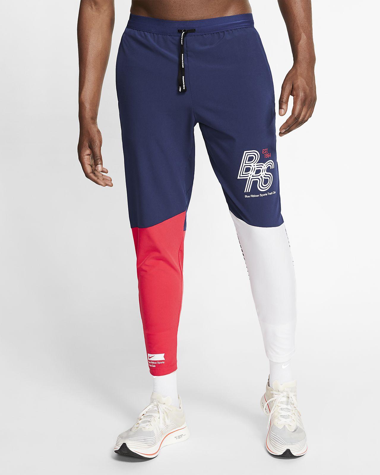 Pantalones de Running Nike Blue Ribbon Sports