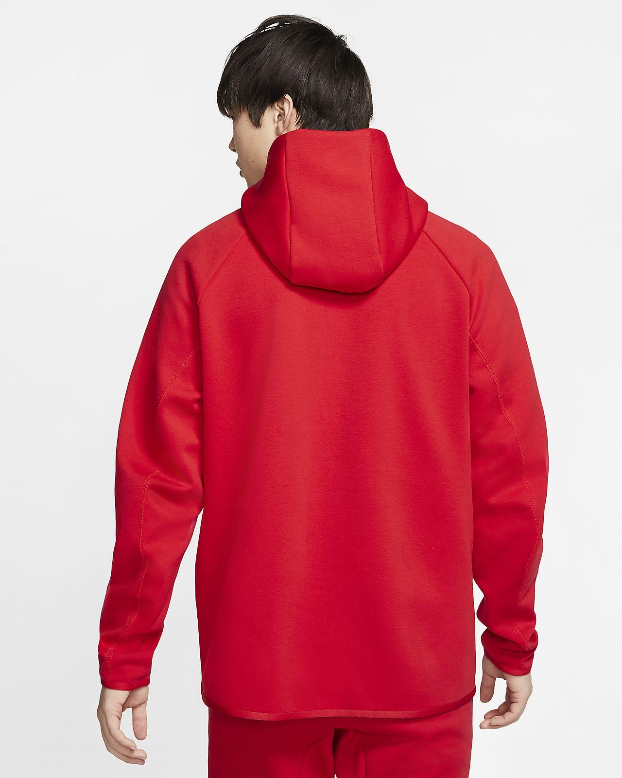 nike 3 tone hoodie