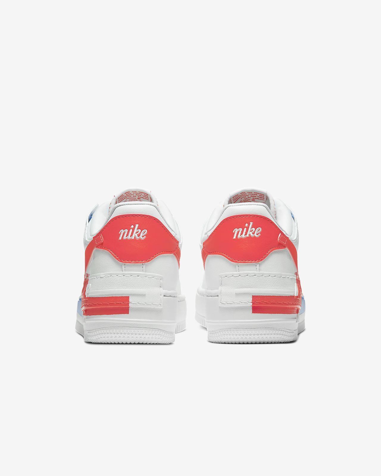 Nike Air Force 1 Shadow Se Women S Shoe Nike Dk