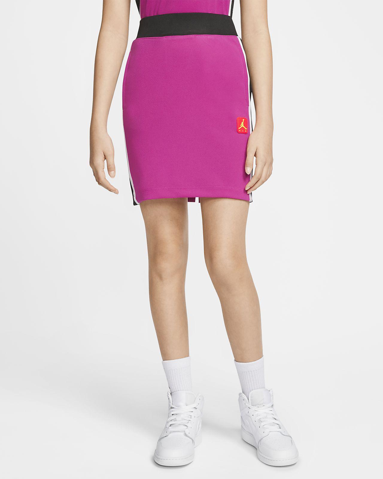 Air Jordan Older Kids' (Girls') Skirt
