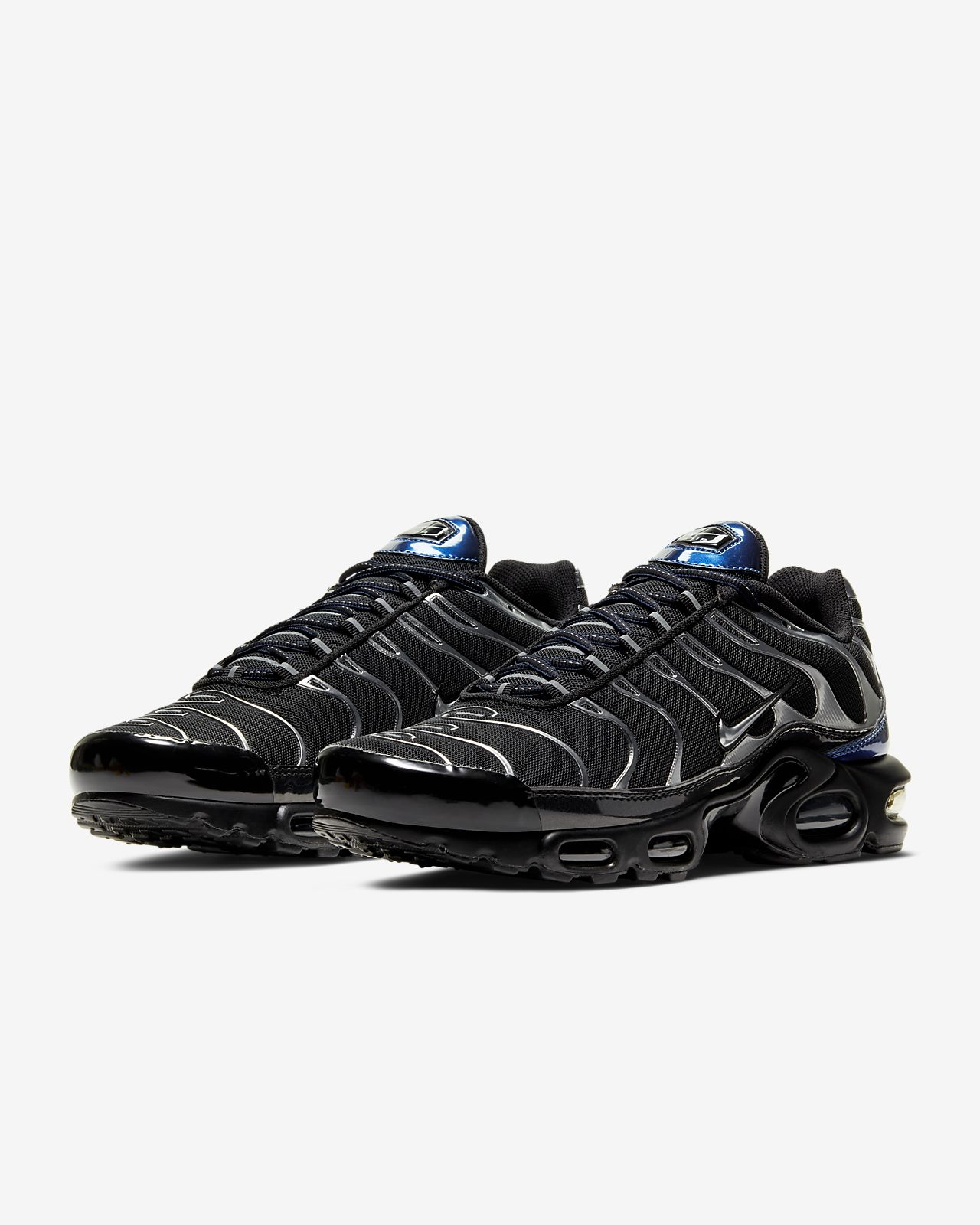 Nike Air Max Plus Men S Shoe Nike No