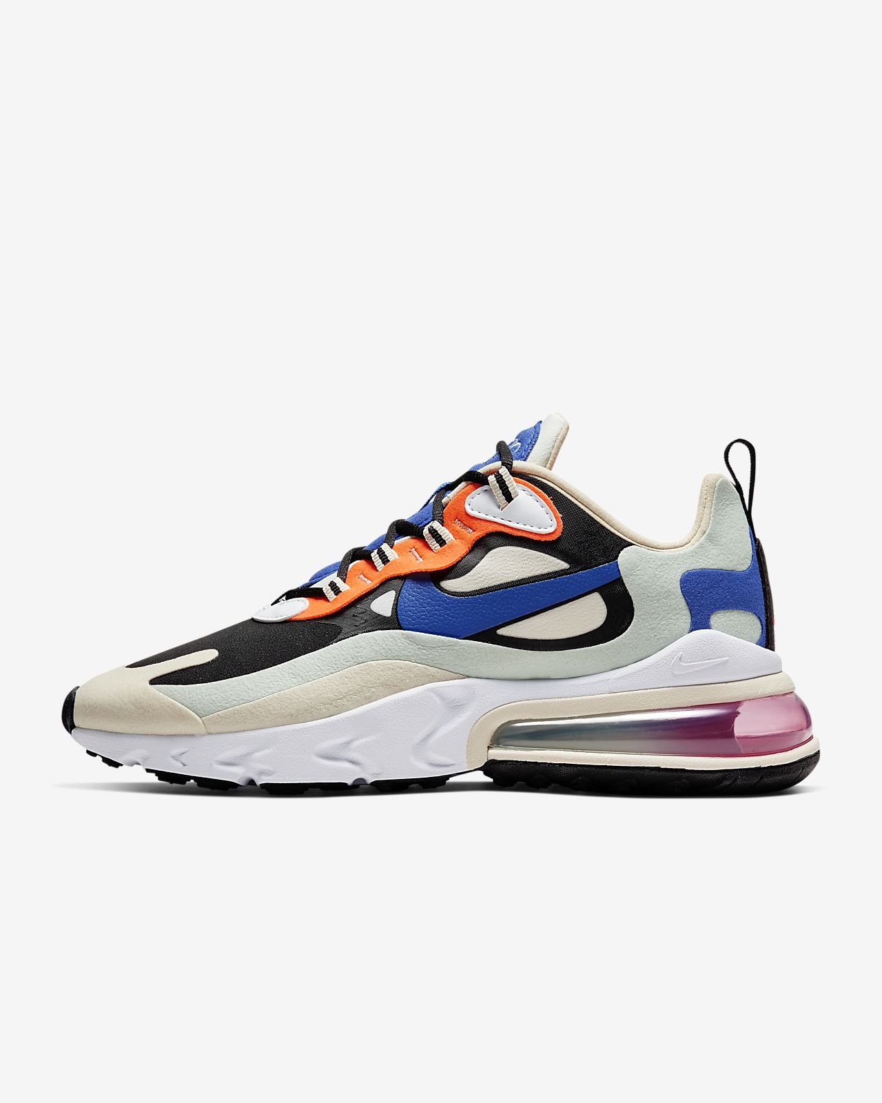 Nike Official Nike Air Max 270 React Women S Shoe Online Store