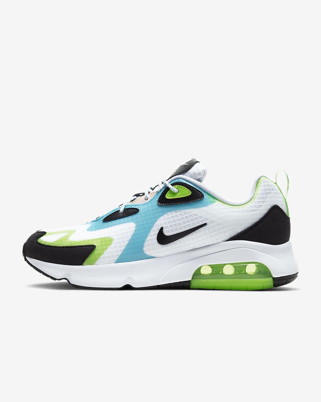 Sko Nike Air Max 200 SE för män