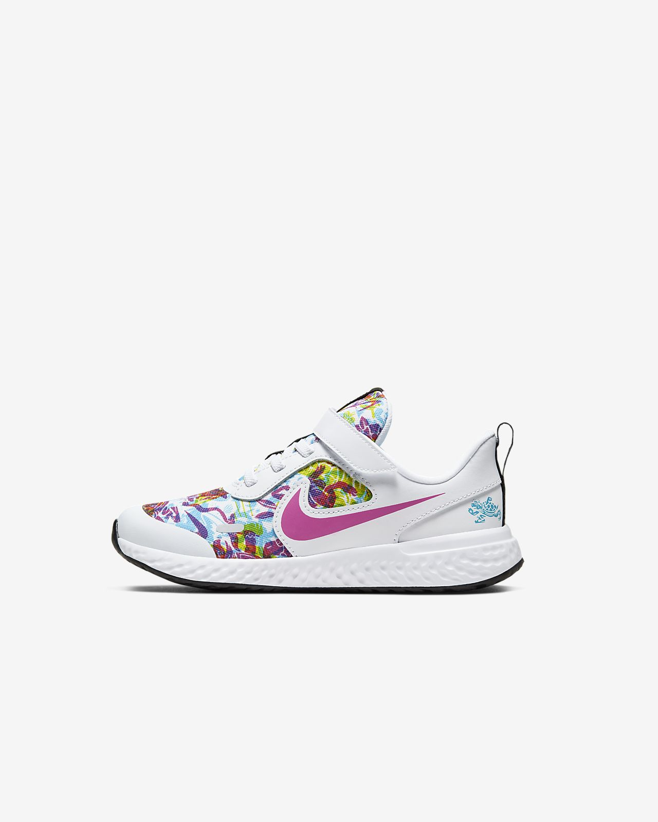 Nike Revolution 5 Fable Younger Kids' Shoe