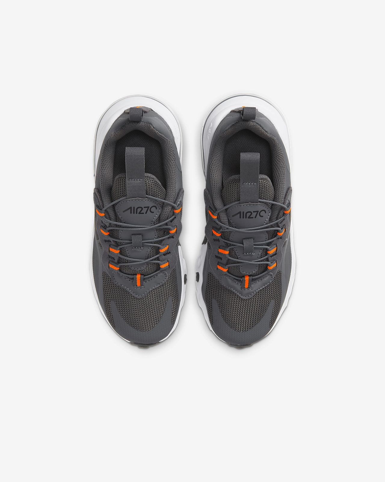 Nike Air Max 270 RT Younger Kids' Shoe. Nike NO