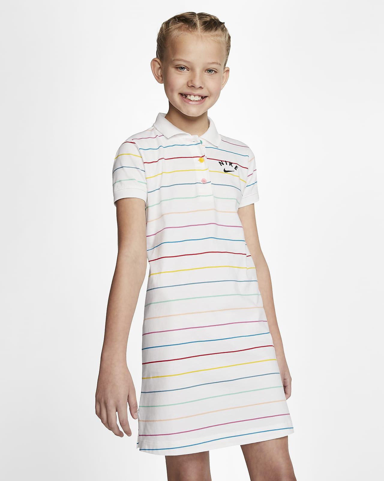Nike Sportswear Older Kids' (Girls') Dress
