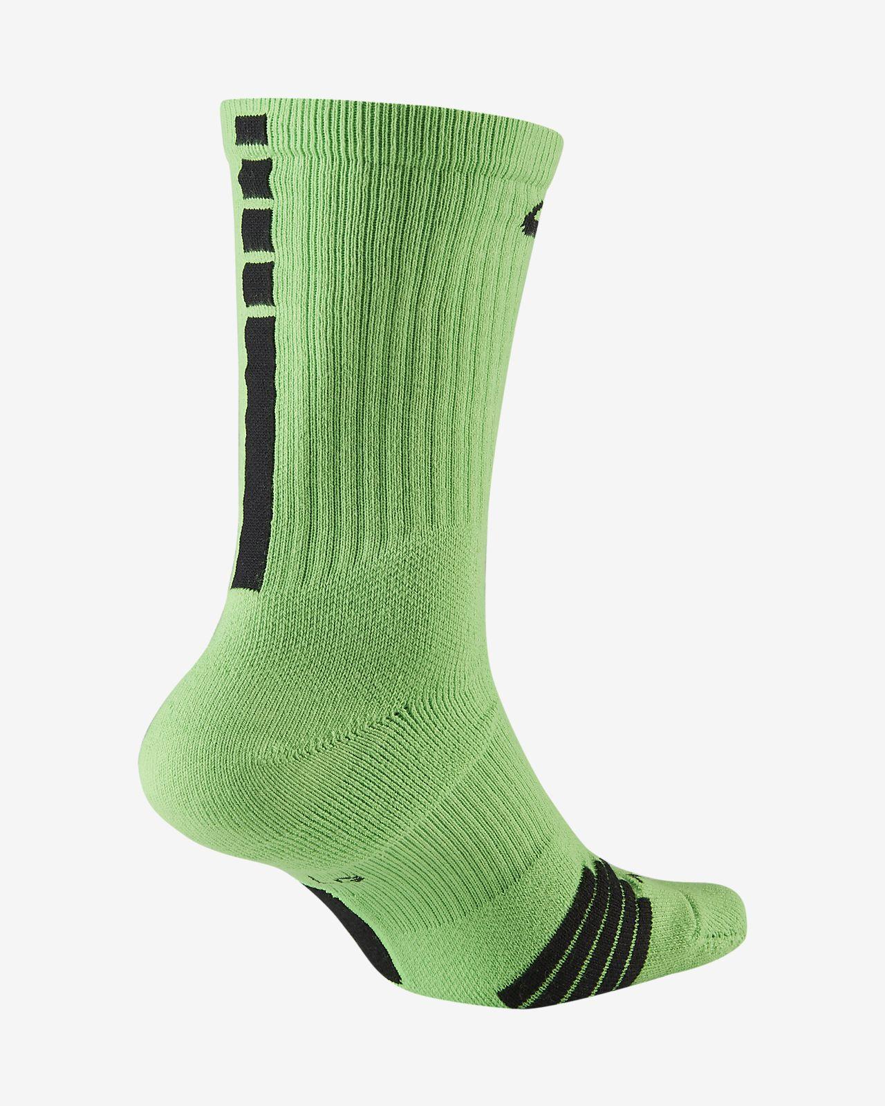 Nike Elite Crew篮球袜(1双)