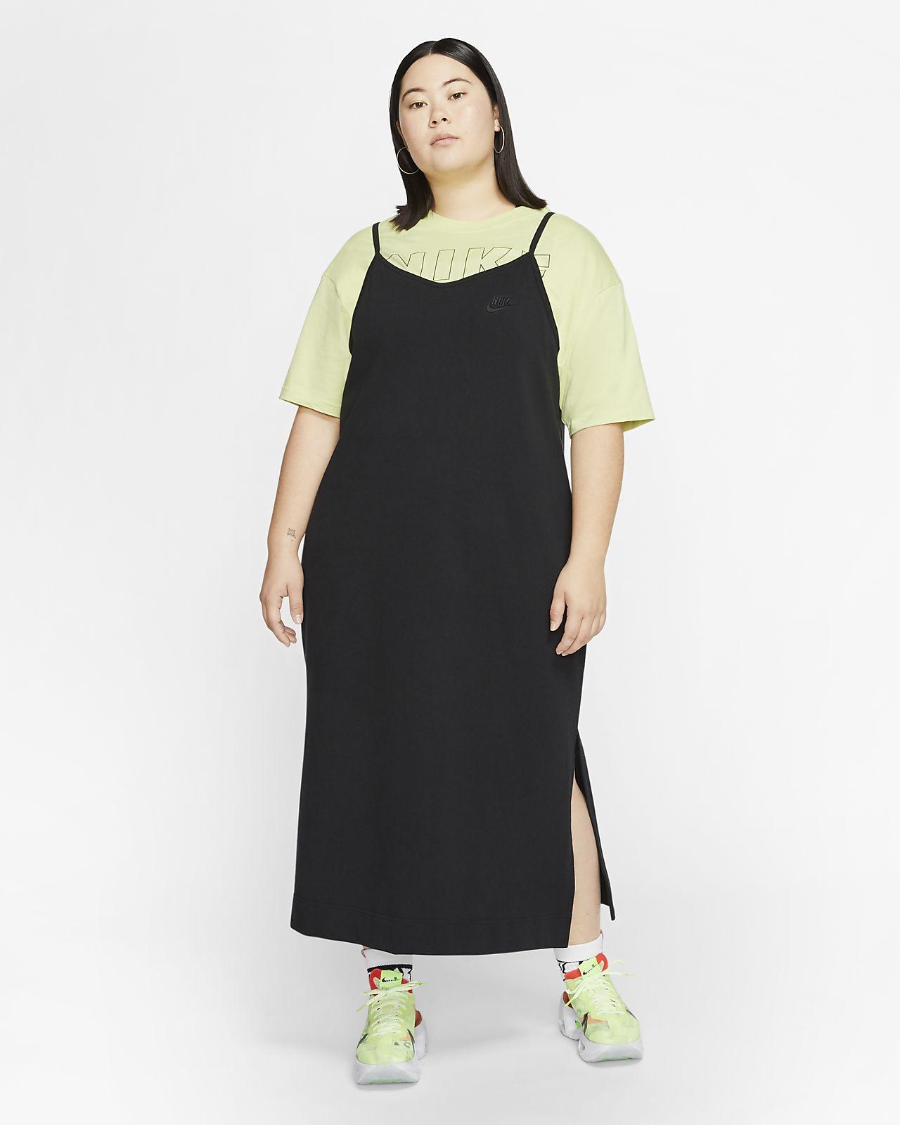 Abito in jersey Nike Sportswear (Plus Size) Donna. Nike IT